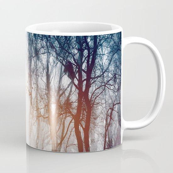 Morning Colours Mug
