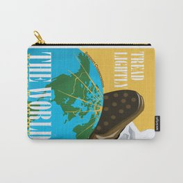 Conservation Propaganda Carry-All Pouch