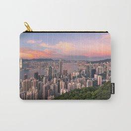 HONG KONG 15 Carry-All Pouch
