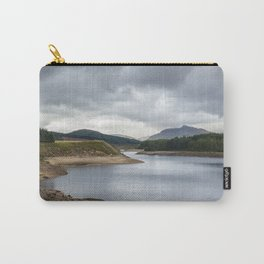 Lakes in Scotland Carry-All Pouch