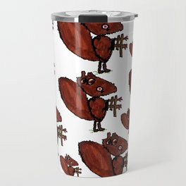 Deavers Travel Mug