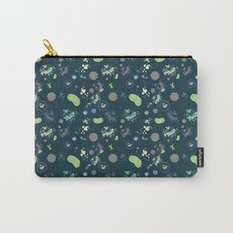 Micro-organisms Carry-All Pouch