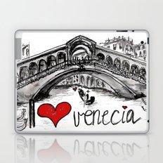 I love Venecia Laptop & iPad Skin