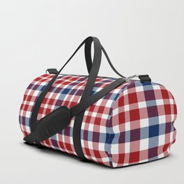 Holidays Duffle Bag