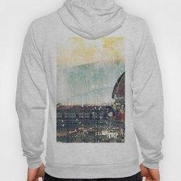 Florence, Italy Hoody