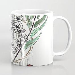 INSPERATION  I @EdART Coffee Mug