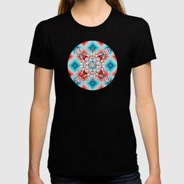 Rococo Lovebirds T-shirt