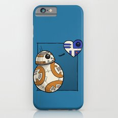 Droid Love Slim Case iPhone 6s