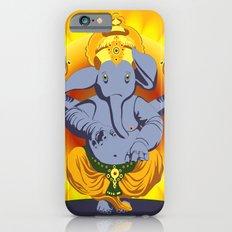 Max Ganesha iPhone 6s Slim Case