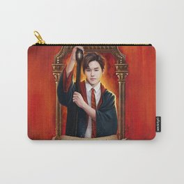 Gryffindor Hoya Carry-All Pouch