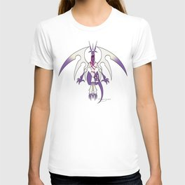 Lesser -Dragoon T-shirt