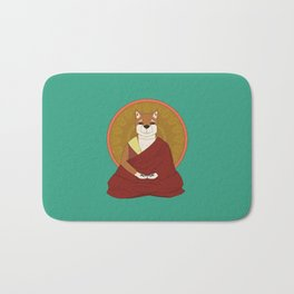 Dalai-Shiba Bath Mat
