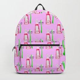 dentist make up Backpack