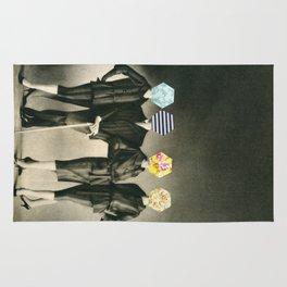 Modern Fashion Rug