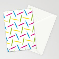 Made In The 80s Stationery Cards