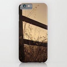 Broken Fence Slim Case iPhone 6s