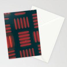 Blaze Stationery Cards