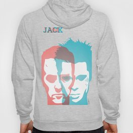 The Fight Club Hoody
