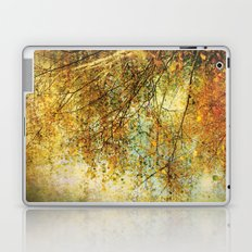 Tree Autumn Laptop & iPad Skin