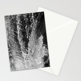 Waterfall Snapshot Stationery Cards