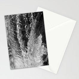 Waterfall Snapshot Stationery Cards