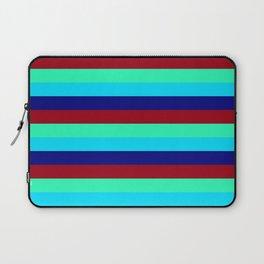 Caribbean Laptop Sleeve