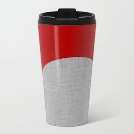 Zen Zero Travel Mug