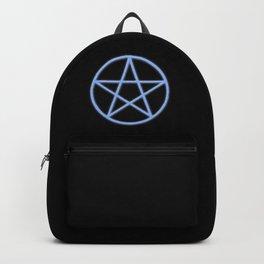 Pentacle Backpack