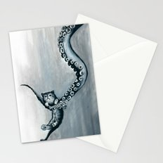 Hang On To Your Imagination Stationery Cards
