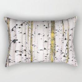 Aspens of Aspen Rectangular Pillow