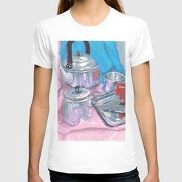 Teh-ko Teh T-shirt