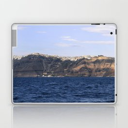 Santorini, Greece 17 Laptop & iPad Skin