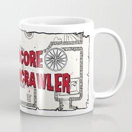Hardcore Dungeoncrawler Coffee Mug