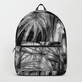 The Haunted Cathedral Backpack
