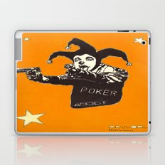 Pussy Power World Games Inc. Laptop & iPad Skin