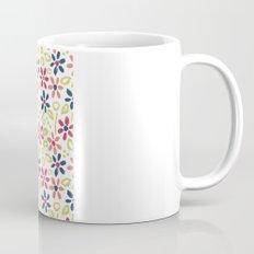 Matisse Floral Mug