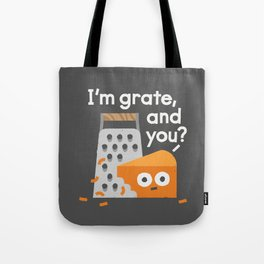 Existential Shred Tote Bag