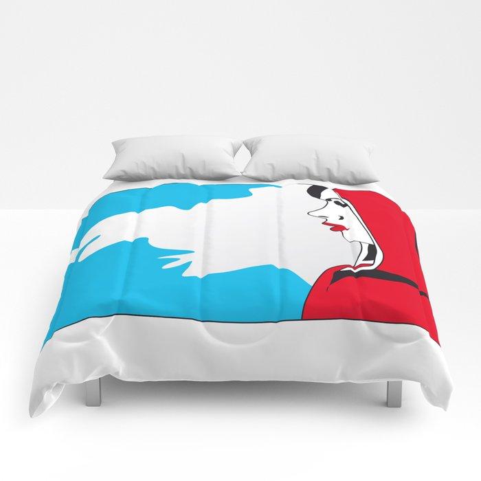 Rubi Comforters
