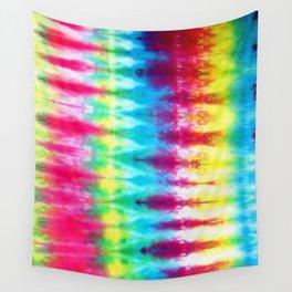 Boho Tie Dye Wall Tapestry