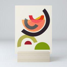 Cocktail I Mini Art Print
