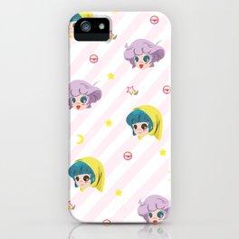 Creamy Mami iPhone Case