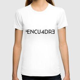 La Encuadre (WIP, always) T-shirt