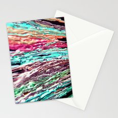Wax #5 Stationery Cards