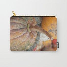 a little autumn color Carry-All Pouch