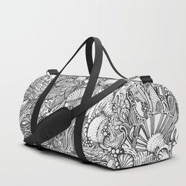 Wild Ideas Duffle Bag