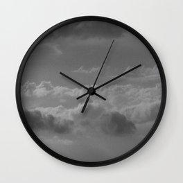 Motional Wall Clock