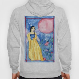 Fairy Moon Magic Hoody