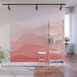 Flamingo 3 Wall Mural