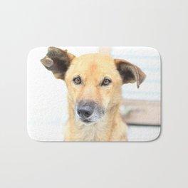 Floppy Ear Puppy Bath Mat