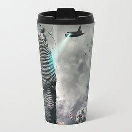 Northern Sky Travel Mug